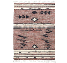 House Doctor Teppich Tribe 140x200 cm •