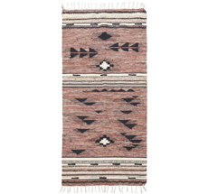 House Doctor Teppich Tribe 90x200 cm