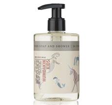 Humdakin Seife für Kinder Soap & Shower Fairytale 300 ml