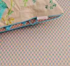 PIP Studio Spannbettlaken Marquise Pink 90 x 200 cm, Höhe: 25 cm