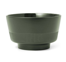 Marc O'Polo Schüssel French Bowl Moments Olive Green