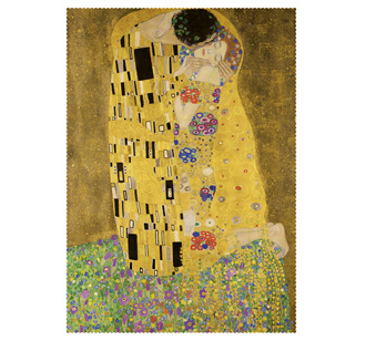 Londji Puzzle The Kiss Gustav Klimt Art Puzzle 1000-teilig