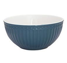 GreenGate Schüssel Alice Ocean Blue