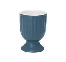 GreenGate Eierbecher Alice Ocean Blue