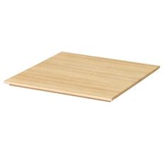ferm LIVING Ablage für Plant-Box/Multi-Box Oiled Oak