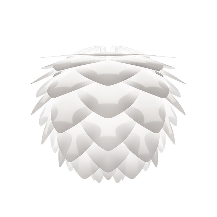vita copenhagen lampenschirm silvia mini white online kaufen emil paula. Black Bedroom Furniture Sets. Home Design Ideas