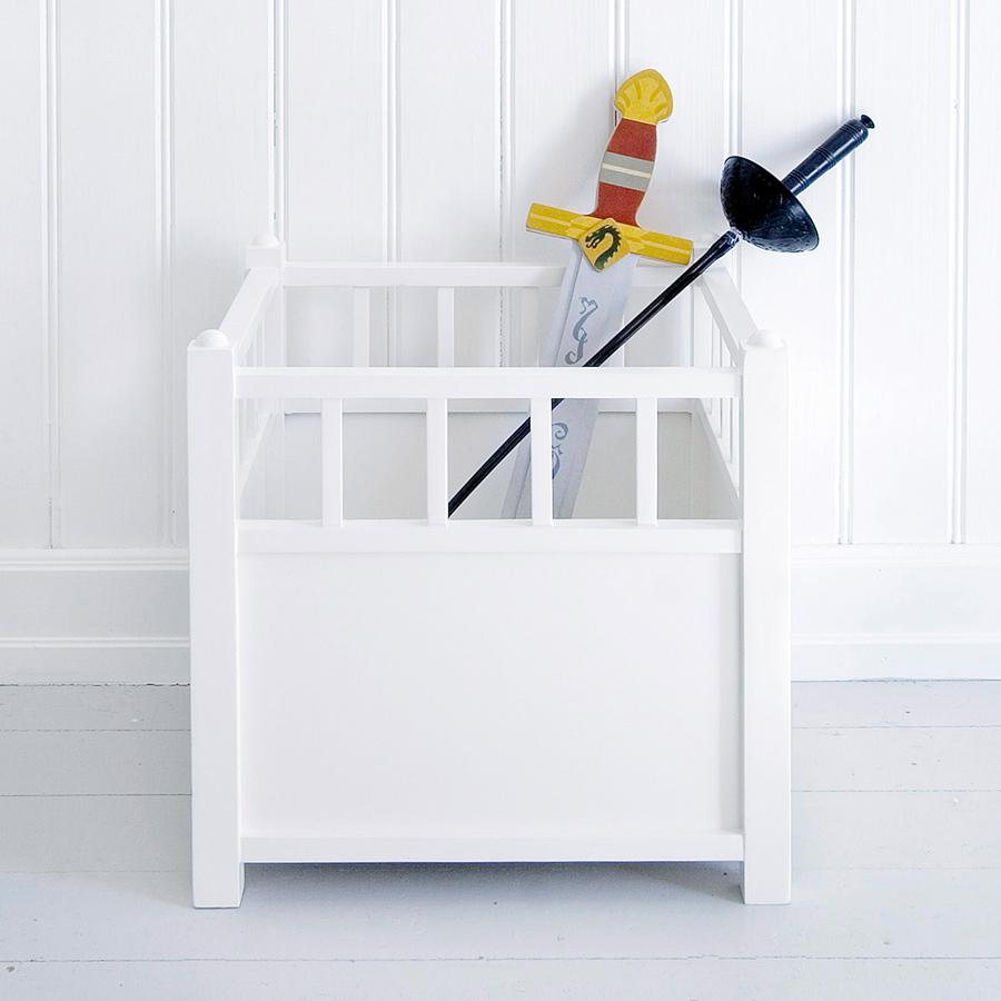 oliver furniture aufbewahrungskasten cube wei online. Black Bedroom Furniture Sets. Home Design Ideas