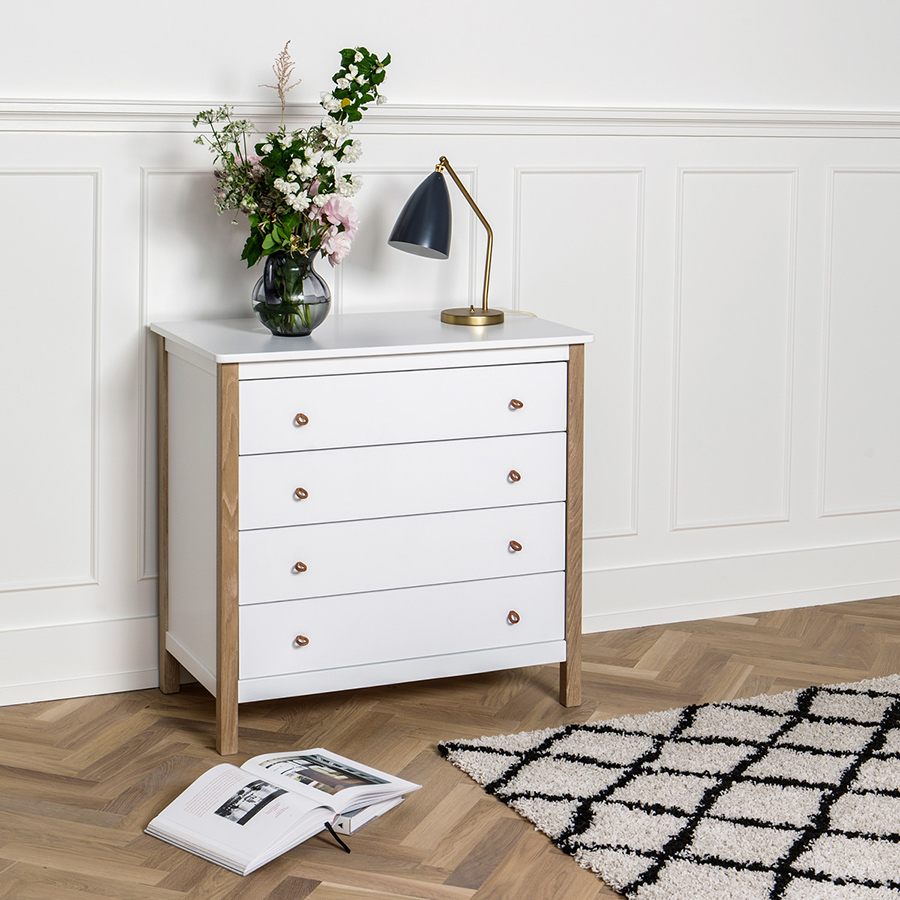 Oliver Furniture Kommode Wood Online Kaufen Emil Paula