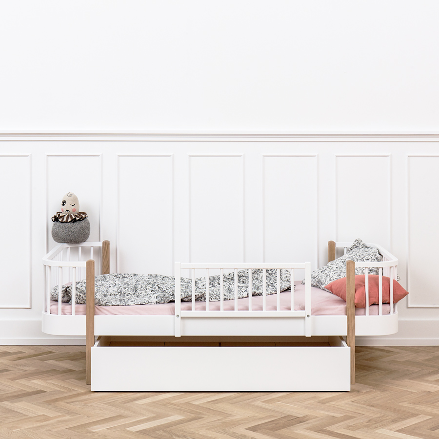 Oliver Furniture Bett oliver furniture bettschublade für betten wood online kaufen | emil