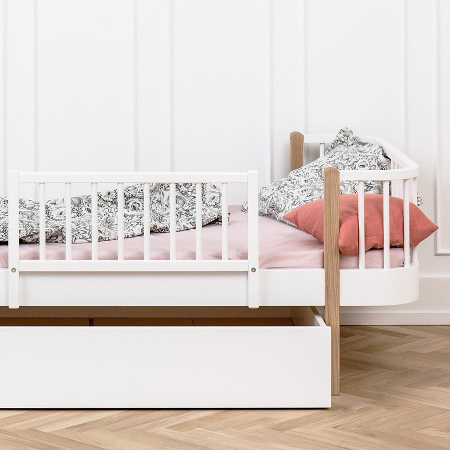Oliver Furniture Bett oliver furniture rausfallschutz für betten wood online kaufen | emil