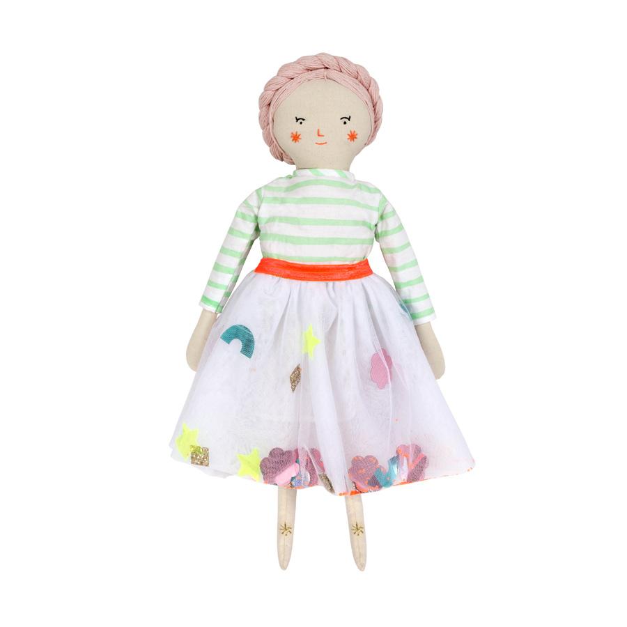 Puppen & Zubehör Puppen Stoff Puppe