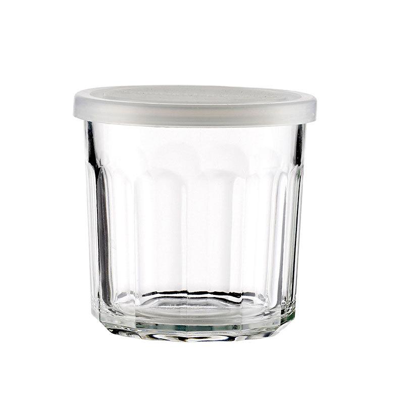 bloomingville glas mit deckel online kaufen emil paula. Black Bedroom Furniture Sets. Home Design Ideas