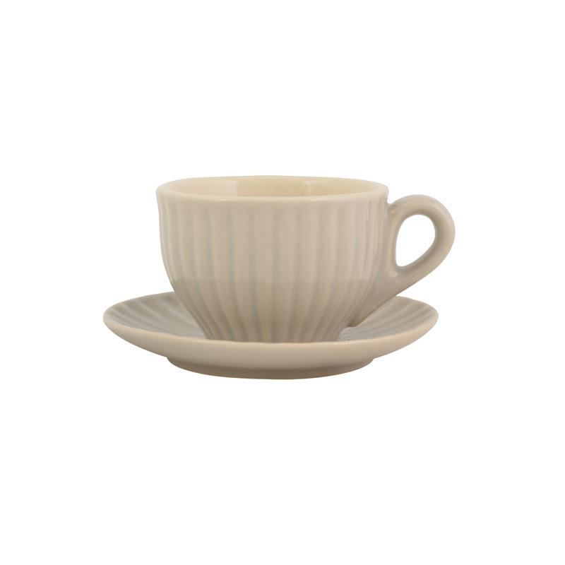 ib laursen mynte espressotasse latte online kaufen emil. Black Bedroom Furniture Sets. Home Design Ideas