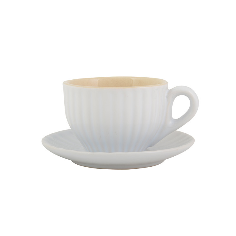 ib laursen mynte espressotasse pure white online kaufen. Black Bedroom Furniture Sets. Home Design Ideas