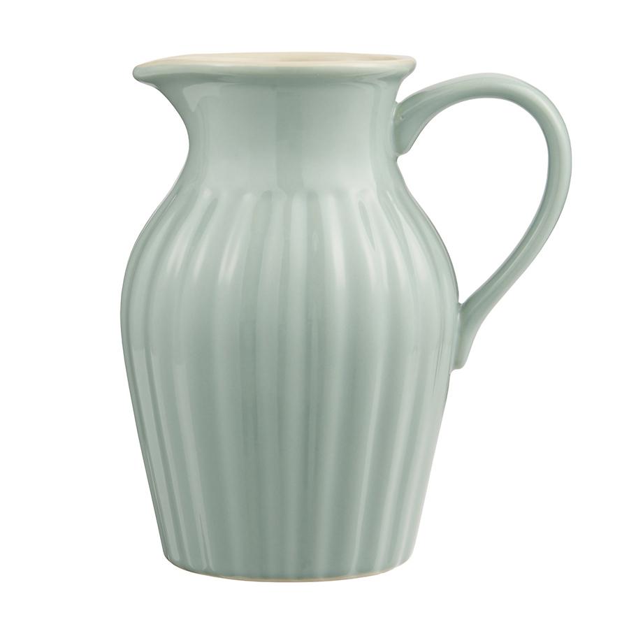ib laursen gro er krug mynte green tea 1 7l online kaufen emil paula. Black Bedroom Furniture Sets. Home Design Ideas