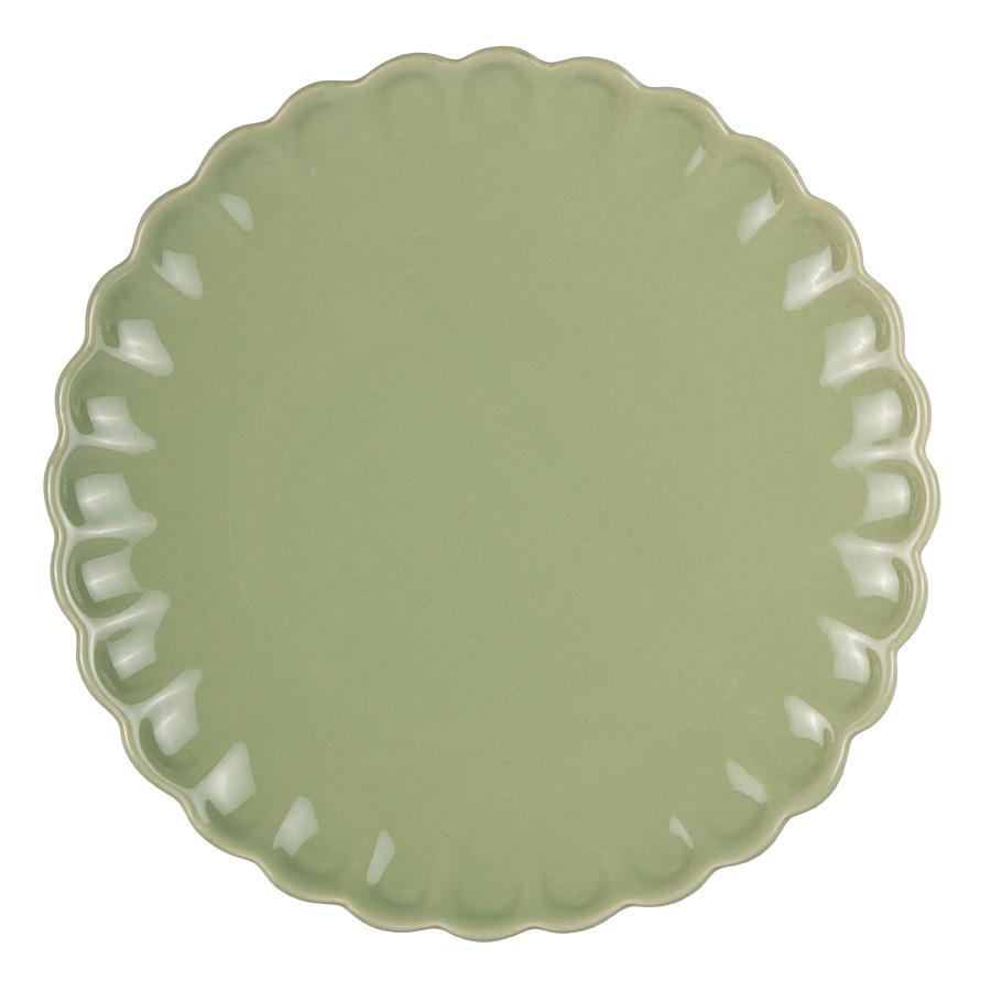 ib laursen teller mynte meadow green online kaufen emil. Black Bedroom Furniture Sets. Home Design Ideas