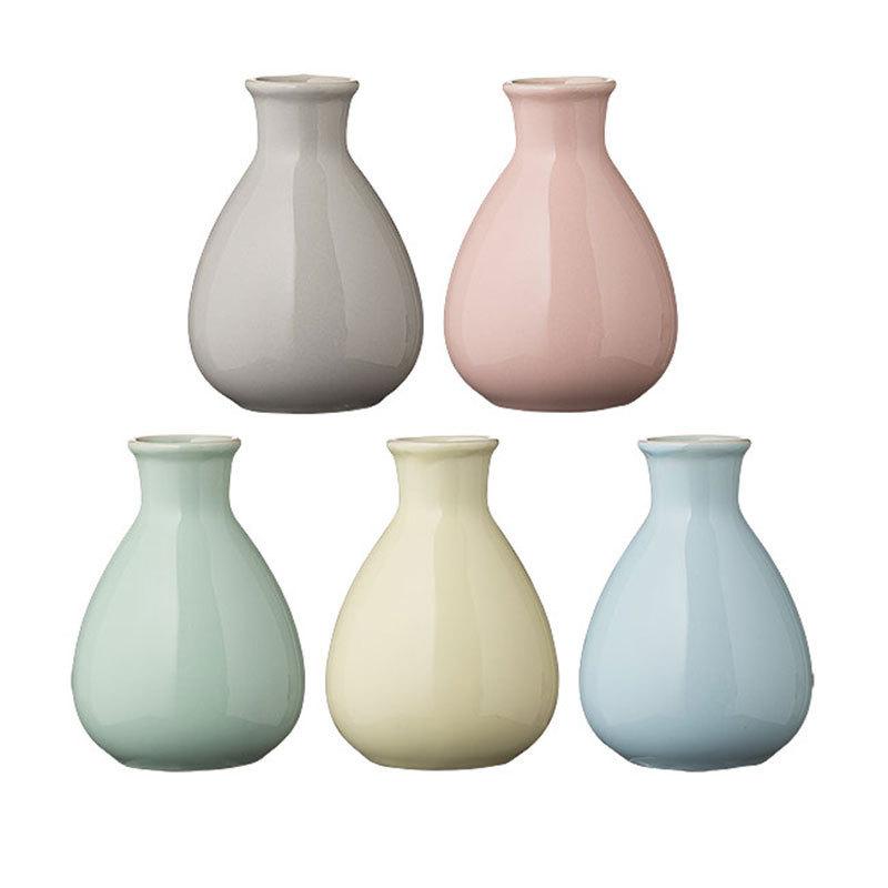bloomingville vase caroline online kaufen emil paula. Black Bedroom Furniture Sets. Home Design Ideas
