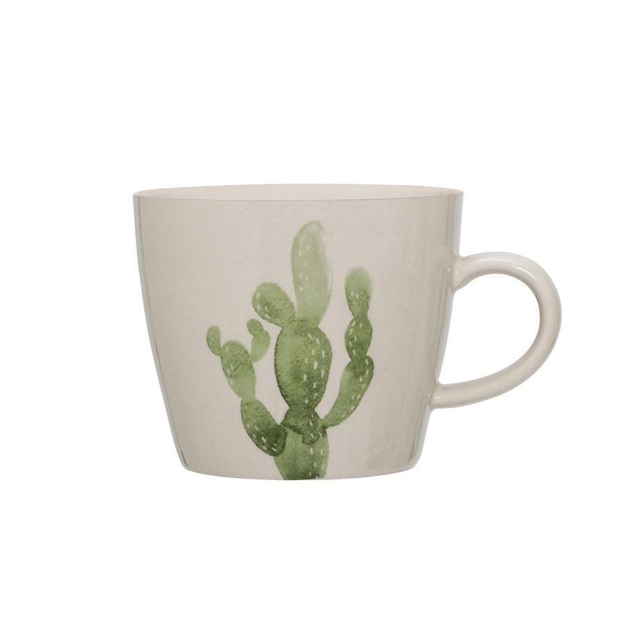 bloomingville tasse jade green online kaufen emil paula. Black Bedroom Furniture Sets. Home Design Ideas