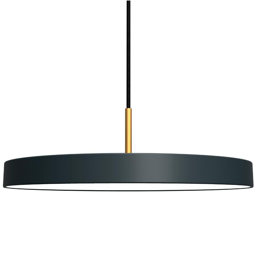 vita copenhagen deckenlampe asteria anthracite grey online kaufen emil paula. Black Bedroom Furniture Sets. Home Design Ideas