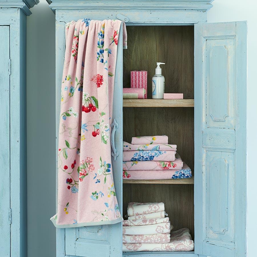 pip studio handt cher hummingbirds lilac waschhandschuh 16 x 22 cm online kaufen emil paula. Black Bedroom Furniture Sets. Home Design Ideas