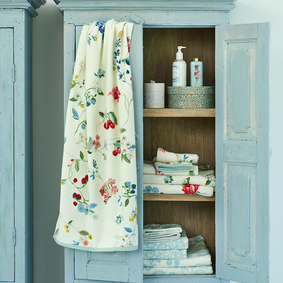pip studio handt cher hummingbirds star white waschhandschuh 16 x 22 cm online kaufen emil. Black Bedroom Furniture Sets. Home Design Ideas