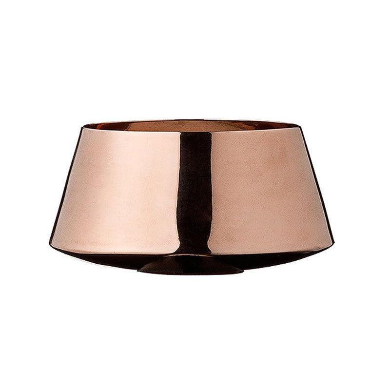 bloomingville windlicht kupfer online kaufen emil paula. Black Bedroom Furniture Sets. Home Design Ideas