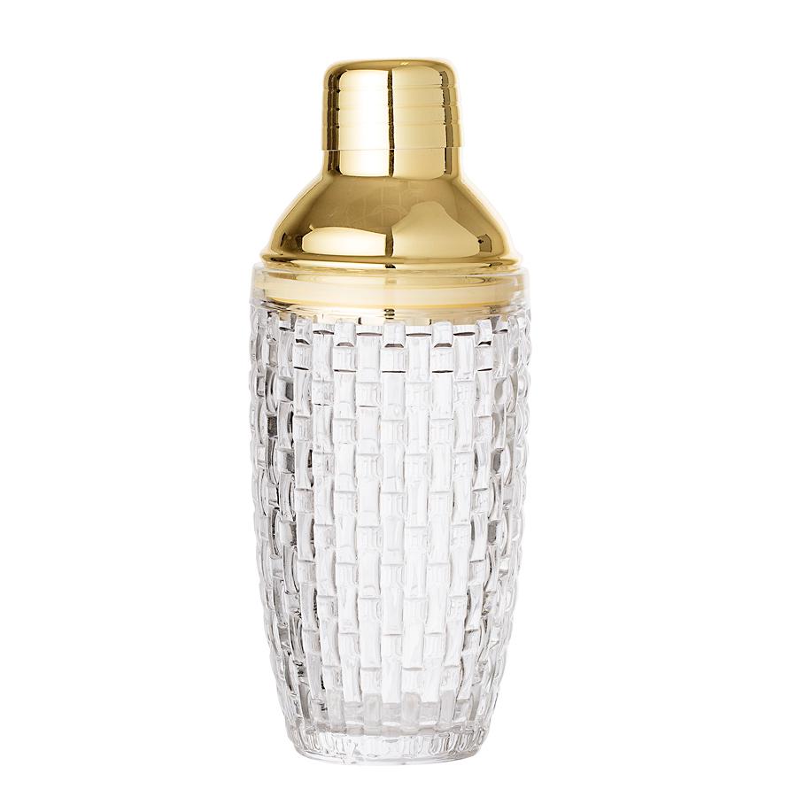 bloomingville cocktail shaker aus glas online kaufen. Black Bedroom Furniture Sets. Home Design Ideas