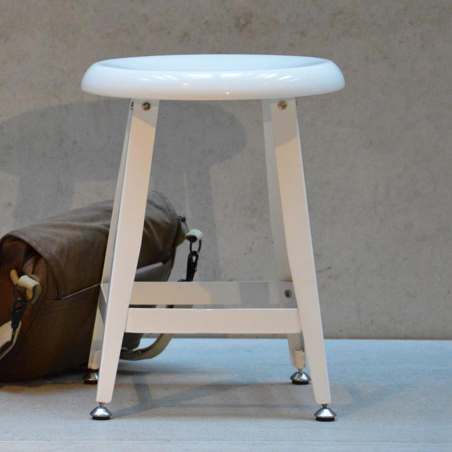 jan kurtz hocker mijas metall wei online kaufen emil. Black Bedroom Furniture Sets. Home Design Ideas