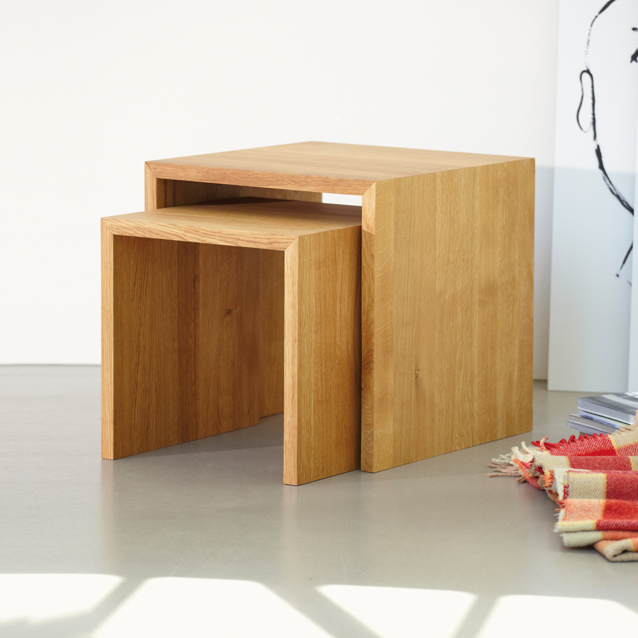 jan kurtz hocker cubus online kaufen emil paula. Black Bedroom Furniture Sets. Home Design Ideas