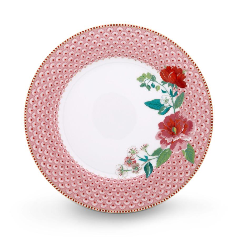 pip studio teller rose pink 26 5 cm online kaufen emil paula. Black Bedroom Furniture Sets. Home Design Ideas