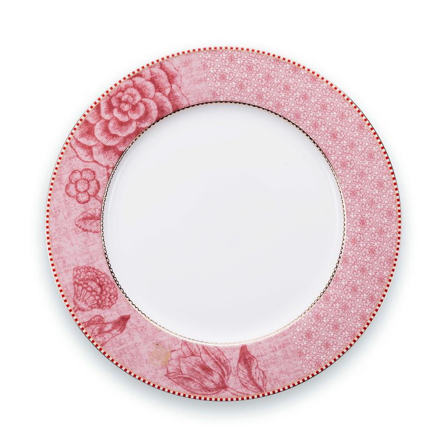 pip studio teller spring to life pink 26 5 cm online kaufen emil paula. Black Bedroom Furniture Sets. Home Design Ideas