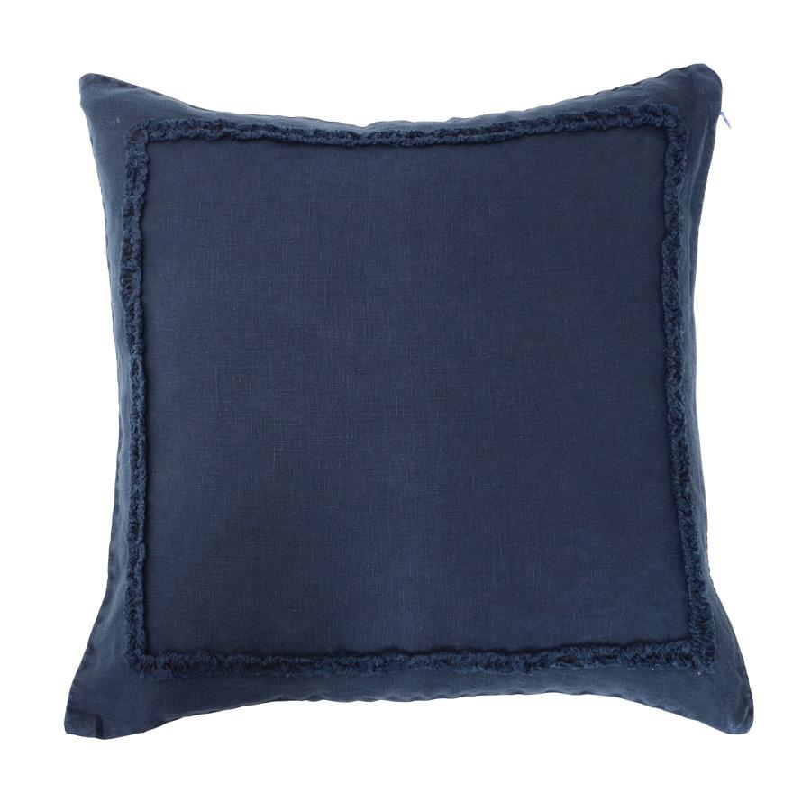 ib laursen kissenbezug mit r schen online kaufen emil paula. Black Bedroom Furniture Sets. Home Design Ideas