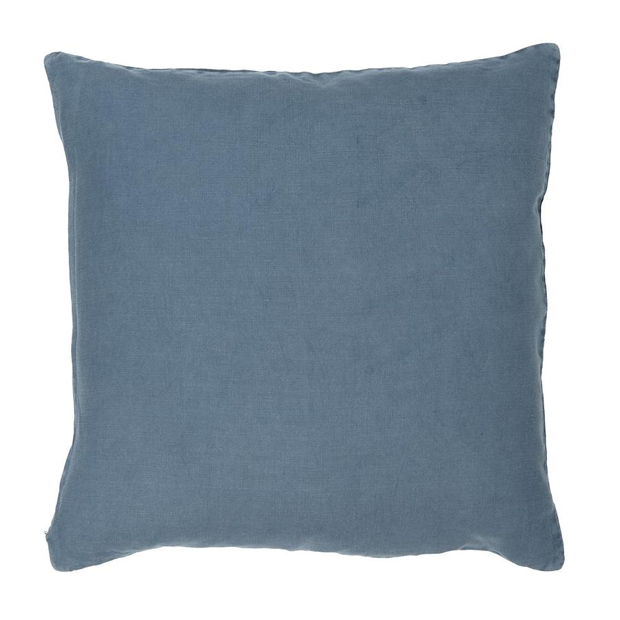 ib laursen kissenbezug navy online kaufen emil paula. Black Bedroom Furniture Sets. Home Design Ideas