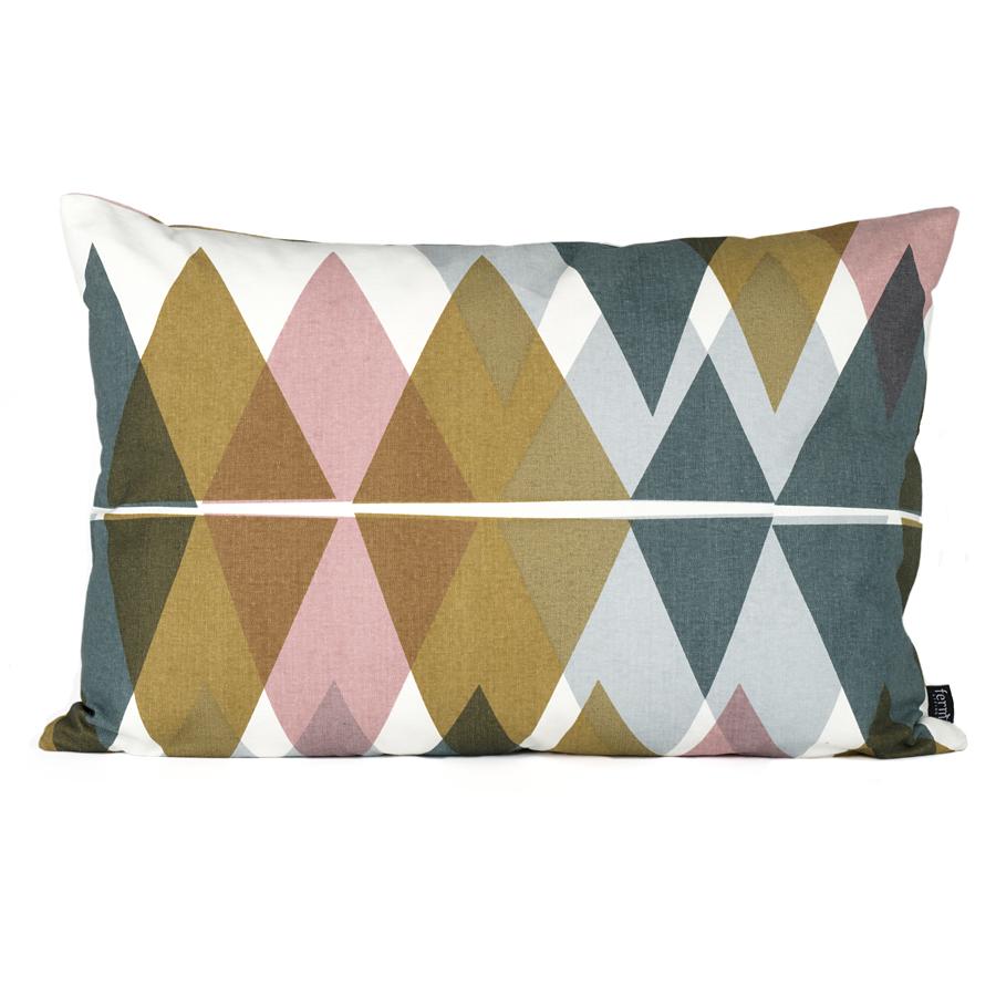ferm living mountain lake kissen small 60 x 40 cm online. Black Bedroom Furniture Sets. Home Design Ideas