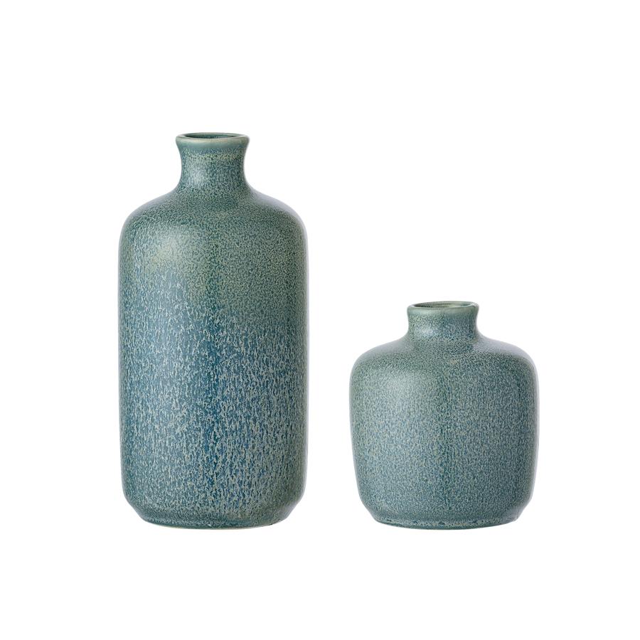 bloomingville vase 2er set online kaufen emil paula. Black Bedroom Furniture Sets. Home Design Ideas