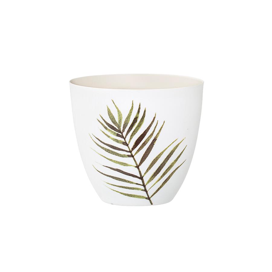 Bloomingville windlicht jade white gro online kaufen Windlicht gross
