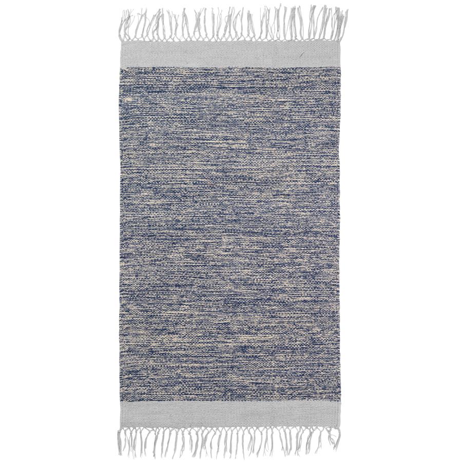 ferm living teppich melange blue online kaufen emil paula. Black Bedroom Furniture Sets. Home Design Ideas