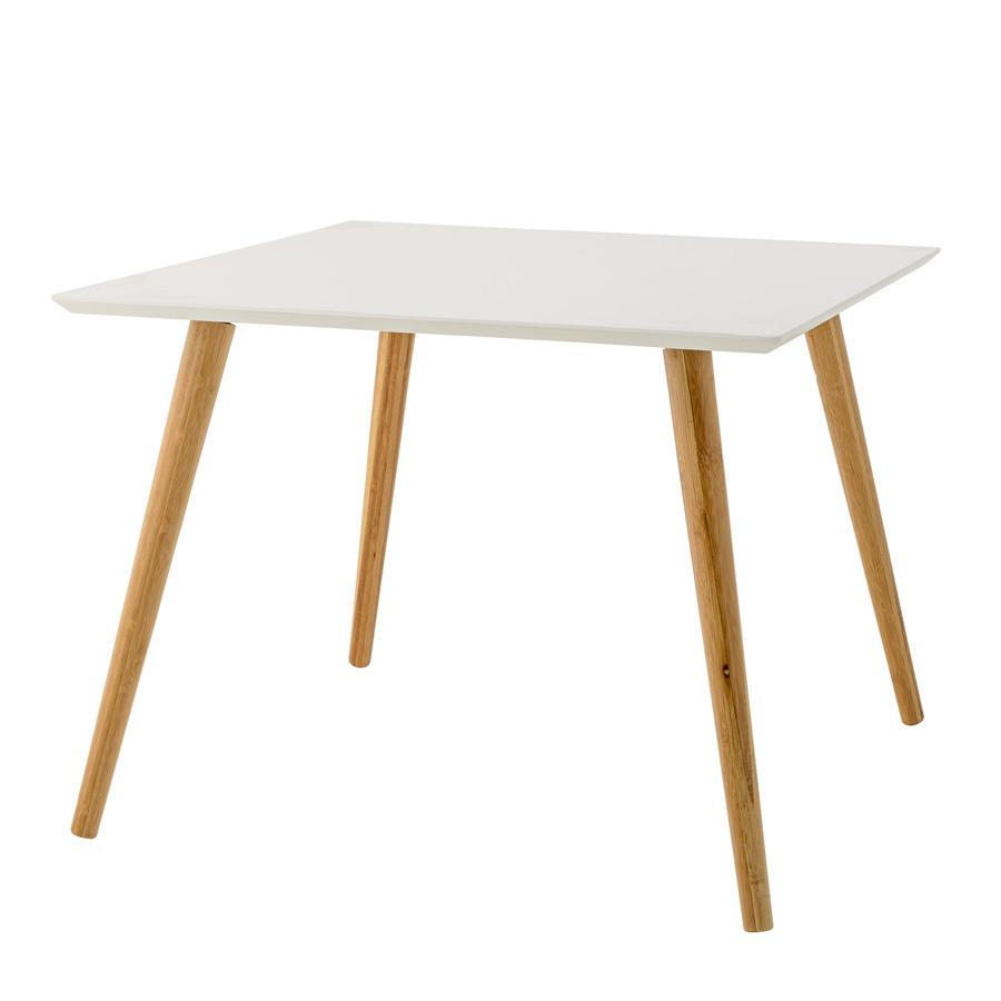 bloomingville beistelltisch susu bambus wei online kaufen. Black Bedroom Furniture Sets. Home Design Ideas