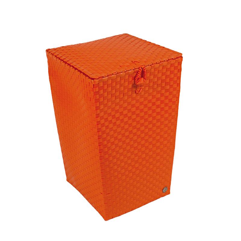 handed by w schekorb mit deckel venice orange online. Black Bedroom Furniture Sets. Home Design Ideas