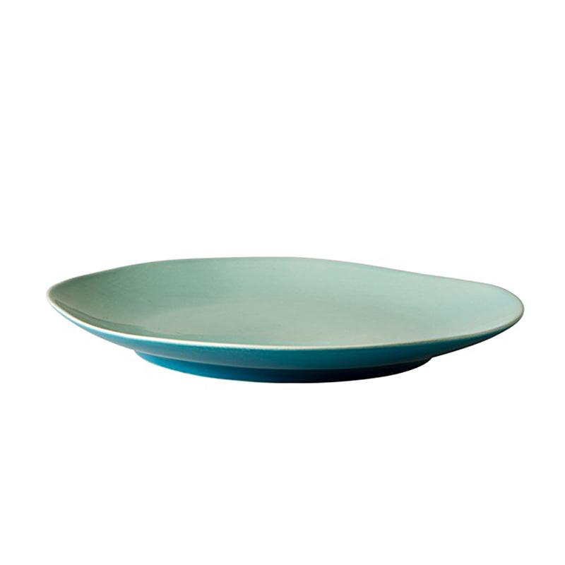 rice keramikteller mint t rkis online kaufen emil paula. Black Bedroom Furniture Sets. Home Design Ideas