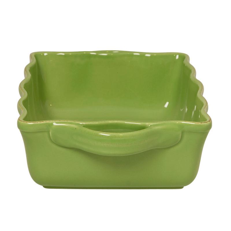 rice ofenform keramik green gro online kaufen emil paula. Black Bedroom Furniture Sets. Home Design Ideas