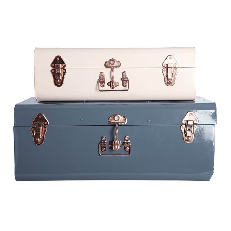house doctor nostalgisches koffer set online kaufen emil paula. Black Bedroom Furniture Sets. Home Design Ideas