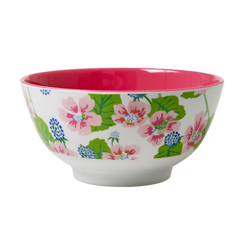rice melamin schale blossoms berries online kaufen. Black Bedroom Furniture Sets. Home Design Ideas