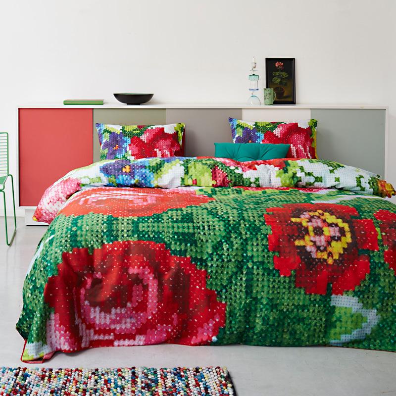 essenza bettw sche nika online kaufen emil paula. Black Bedroom Furniture Sets. Home Design Ideas
