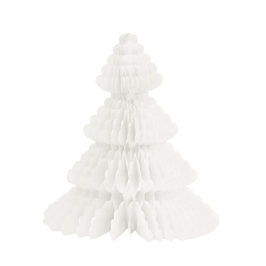 miss toile papier weihnachtsbaum white s online kaufen. Black Bedroom Furniture Sets. Home Design Ideas