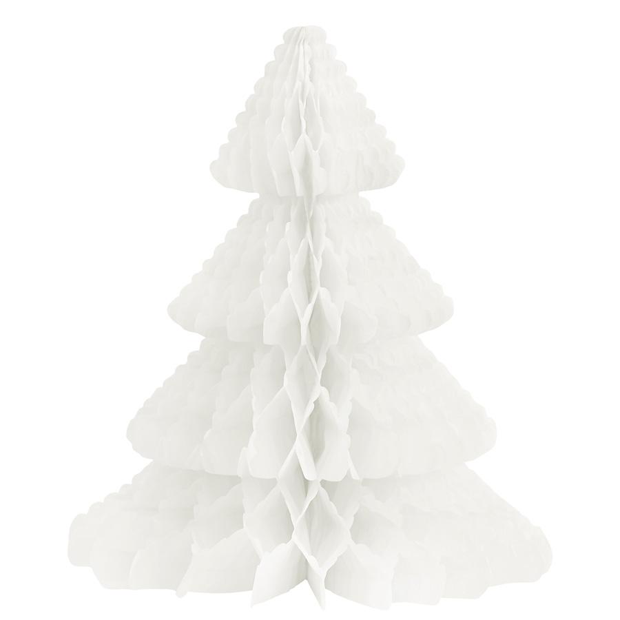 miss toile papier weihnachtsbaum white l online kaufen. Black Bedroom Furniture Sets. Home Design Ideas