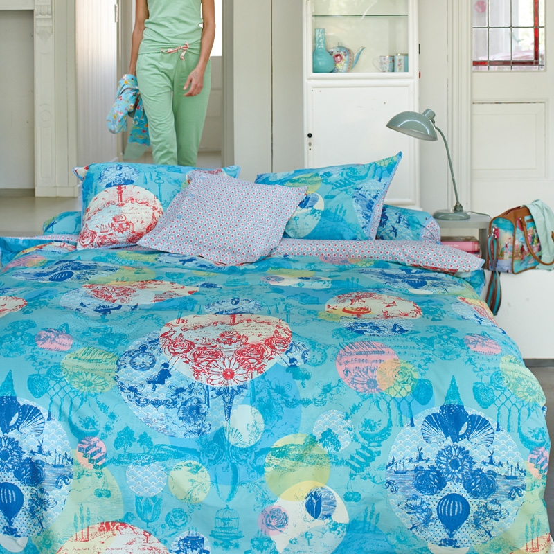 pip studio bettw sche le histoire de pip jade online. Black Bedroom Furniture Sets. Home Design Ideas
