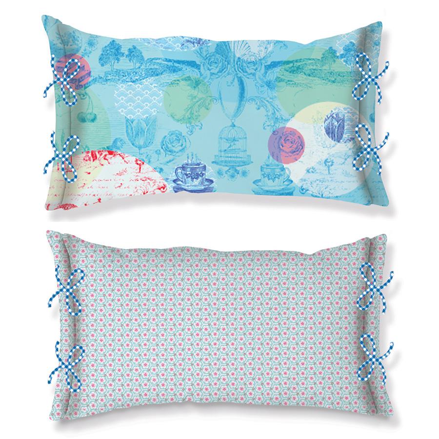 pip studio kissen le histoire de pip jade 35 x 60 online. Black Bedroom Furniture Sets. Home Design Ideas