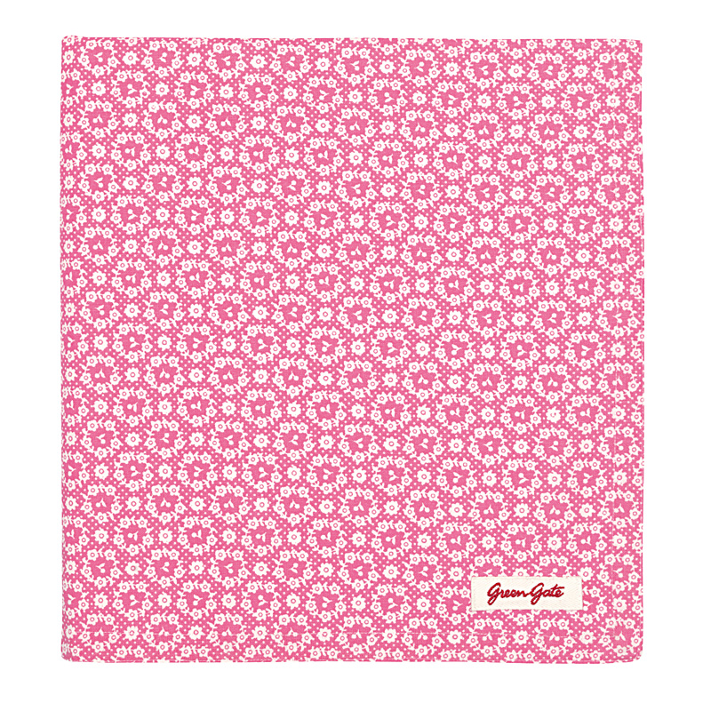 emil paula greengate tischdecke fay pink online kaufen. Black Bedroom Furniture Sets. Home Design Ideas