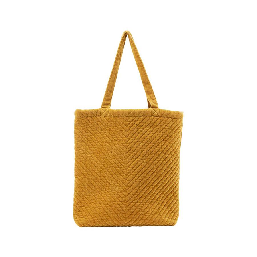 House Doctor Tasche : house doctor tasche toti mustard online kaufen emil paula ~ Watch28wear.com Haus und Dekorationen